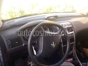 Peugeot 307  XR  usado (2005) color Gris precio $2.250.000