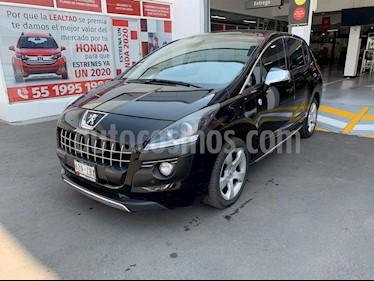 Peugeot 308 CC Roland Garros usado (2014) color Negro precio $185,000