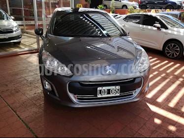 Foto venta Auto usado Peugeot 308 - (2012) color Gris precio $340.000