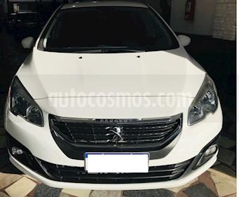 Foto venta Auto usado Peugeot 308 - (2018) color Blanco precio $620.000