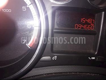 Peugeot 308 Active 1.6L VTi  usado (2014) color Gris precio $6.150.000