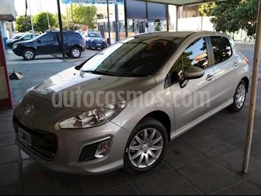 Foto venta Auto usado Peugeot 308 Active NAV (2013) color Beige precio $340.000
