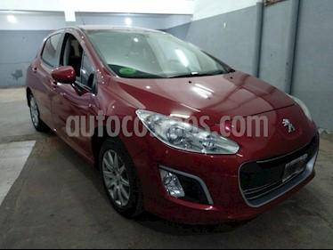 Foto venta Auto usado Peugeot 308 Active NAV (2013) precio $349.000