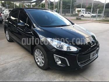 Foto venta Auto usado Peugeot 308 Active (2014) color Negro precio $480.000