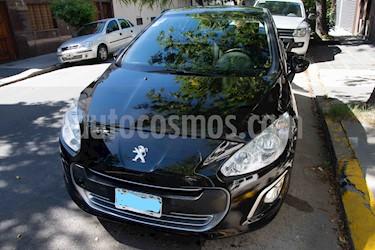 Foto venta Auto usado Peugeot 308 Active (2012) color Negro Perla precio $270.000