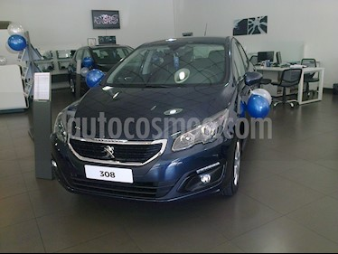 Foto venta Auto nuevo Peugeot 308 Active color A eleccion precio $575.600