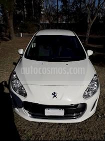 Foto Peugeot 308 Active usado (2015) color Blanco precio $410.000