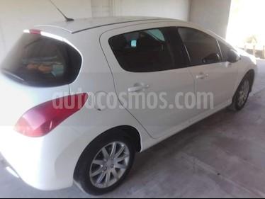 Peugeot 308 Active usado (2013) color Blanco precio $380.000