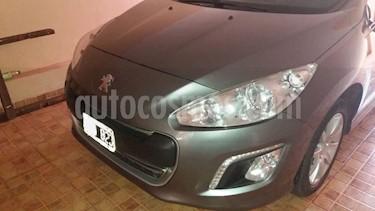 Foto venta Auto usado Peugeot 308 Allure HDi NAV 2014/5 (2014) color Gris Grafito precio $390.000