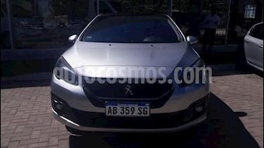Foto venta Auto usado Peugeot 308 Allure HDi (2017) color Gris Claro precio $750.000