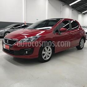 Foto venta Auto usado Peugeot 308 Allure HDi (2016) color Rojo precio $584.900