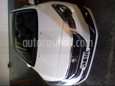 Foto Peugeot 308 Allure NAV usado (2016) color Blanco Nacre precio $500.000