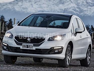 Foto venta Auto usado Peugeot 308 Allure NAV (2019) color Blanco precio $739.000