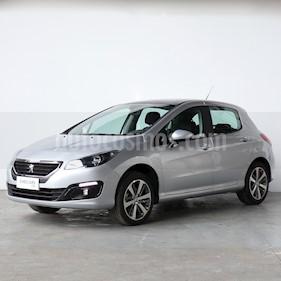 Foto venta Auto nuevo Peugeot 308 Allure Pack HDi color Gris precio $1.099.000