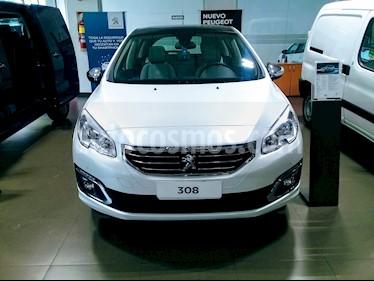 Foto venta Auto nuevo Peugeot 308 Allure Pack HDi color Blanco Nacre precio $882.500