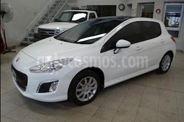 Foto venta Auto usado Peugeot 308 Allure (2014) color Blanco precio $430.000