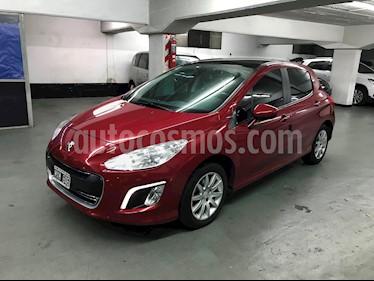 Foto venta Auto usado Peugeot 308 Allure (2013) color Rojo precio $369.000