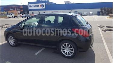 Foto Peugeot 308 Allure usado (2013) color Negro precio $350.000