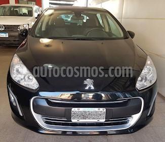 Foto venta Auto usado Peugeot 308 Allure (2012) color Negro precio $315.000