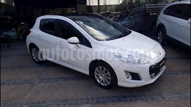 Foto venta Auto usado Peugeot 308 Allure (2013) color Blanco precio $175.000