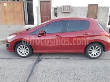 Foto venta Auto usado Peugeot 308 Allure (2014) precio $470.000