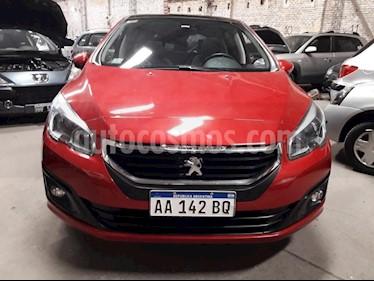 Foto venta Auto usado Peugeot 308 Allure (2016) precio $340.000