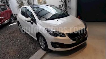Foto venta Auto usado Peugeot 308 Allure (2016) color Blanco precio $635.000