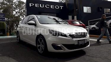 Foto venta Auto Seminuevo Peugeot 308 Allure (2016) color Blanco Nacarado precio $269,900