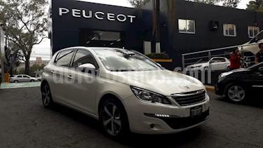 Foto venta Auto usado Peugeot 308 Allure (2016) color Blanco Nacarado precio $187,900
