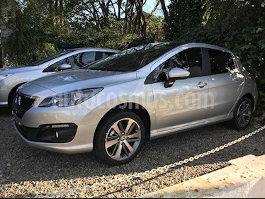Peugeot 308 Feline THP Tiptronic nuevo color A eleccion precio $1.720.000