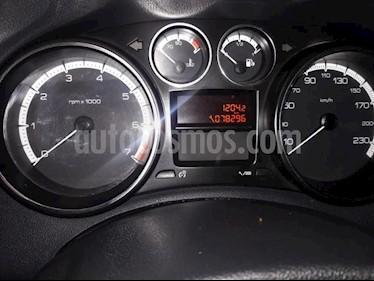 Peugeot 308 Active usado (2014) color Gris Claro precio $565.000