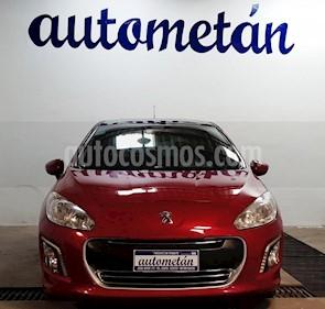 foto Peugeot 308 Allure usado (2014) precio $11.111.111