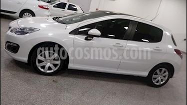 Peugeot 308 Allure usado (2016) color Blanco precio $820.000