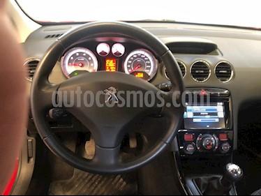 Peugeot 308 Allure usado (2017) precio $860.000