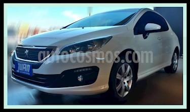 Peugeot 308 Active usado (2015) color Blanco precio $846.000