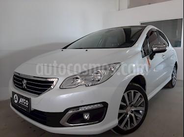 Peugeot 308 Edicion Limitada Roland Garros HDi usado (2018) color Blanco Nacre