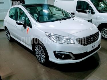 Foto venta Auto nuevo Peugeot 308 Feline THP Tiptronic color Gris Aluminium precio $772.800
