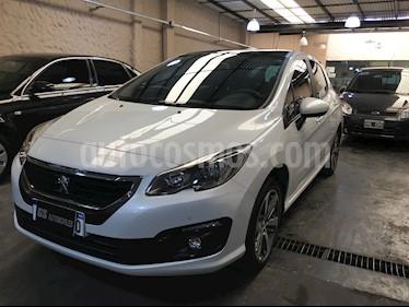 Foto venta Auto usado Peugeot 308 Feline THP Tiptronic (2017) color Blanco precio $800.000
