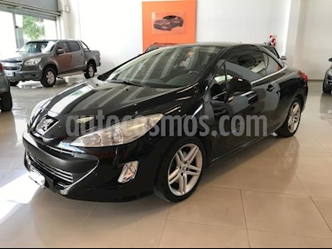 Foto venta Auto usado Peugeot 308 Feline THP (2010) color Negro precio $629.000