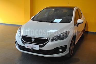 Foto venta Auto usado Peugeot 308 Feline Tiptronic (2017) color Blanco precio $660.000