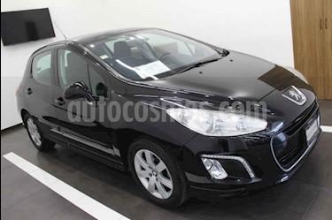 foto Peugeot 308 Félline usado (2014) color Negro precio $165,000
