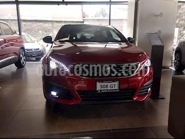 Foto venta Auto nuevo Peugeot 308 GT color Rojo Rubi precio $492,900