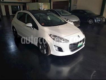 Foto Peugeot 308 Sport usado (2013) color Blanco precio $550.000