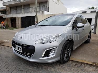 Foto venta Auto usado Peugeot 308 Sport (2015) color Gris Claro precio $530.000