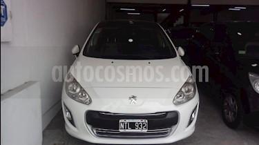Foto venta Auto usado Peugeot 308 Sport (2014) color Blanco precio $457.000