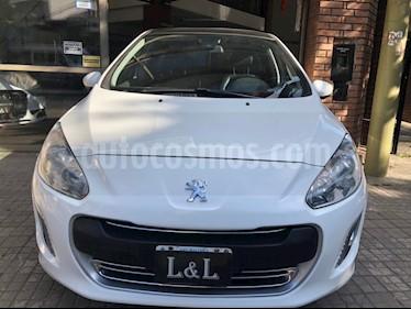 Foto Peugeot 308 Sport usado (2014) color Blanco precio $550.000