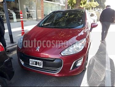 Foto venta Auto usado Peugeot 308 Sport (2014) color Rojo Rubi precio $460.000