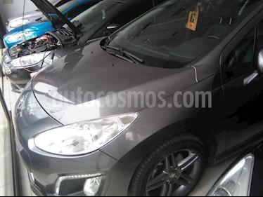 Foto venta Auto usado Peugeot 308 Sport (2014) color Gris Oscuro precio $450.000