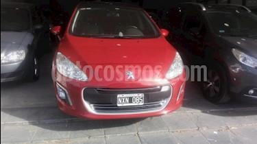 Foto venta Auto usado Peugeot 308 Sport (2014) precio $435.000