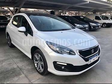 Foto venta Auto usado Peugeot 308S GTi 1.6 Turbo Coupe Franche (2018) color Blanco precio $805.000